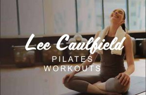 Lee Caulfield Pilates Workouts @ Thame Cricket Club (Upstairs)
