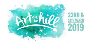 Brill Art On The Hill 2019 @ Brill School