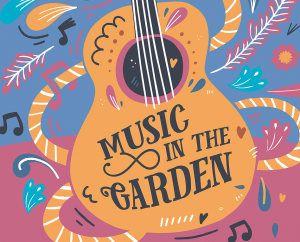 Music In The Garden @ The Three Horseshoes, Towersey