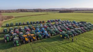 AgriSocial's Charity Road Run 2019 @ Thame Showground
