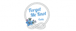 Forget Me Knot Cafe - 2020 @ Chinnor Village Centre