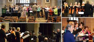 Thame Chamber Choir's Fundraising Quiz Night @ Thame Town Hall